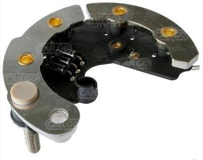 pont de diodes pour alternateur valeo 2514656. Black Bedroom Furniture Sets. Home Design Ideas