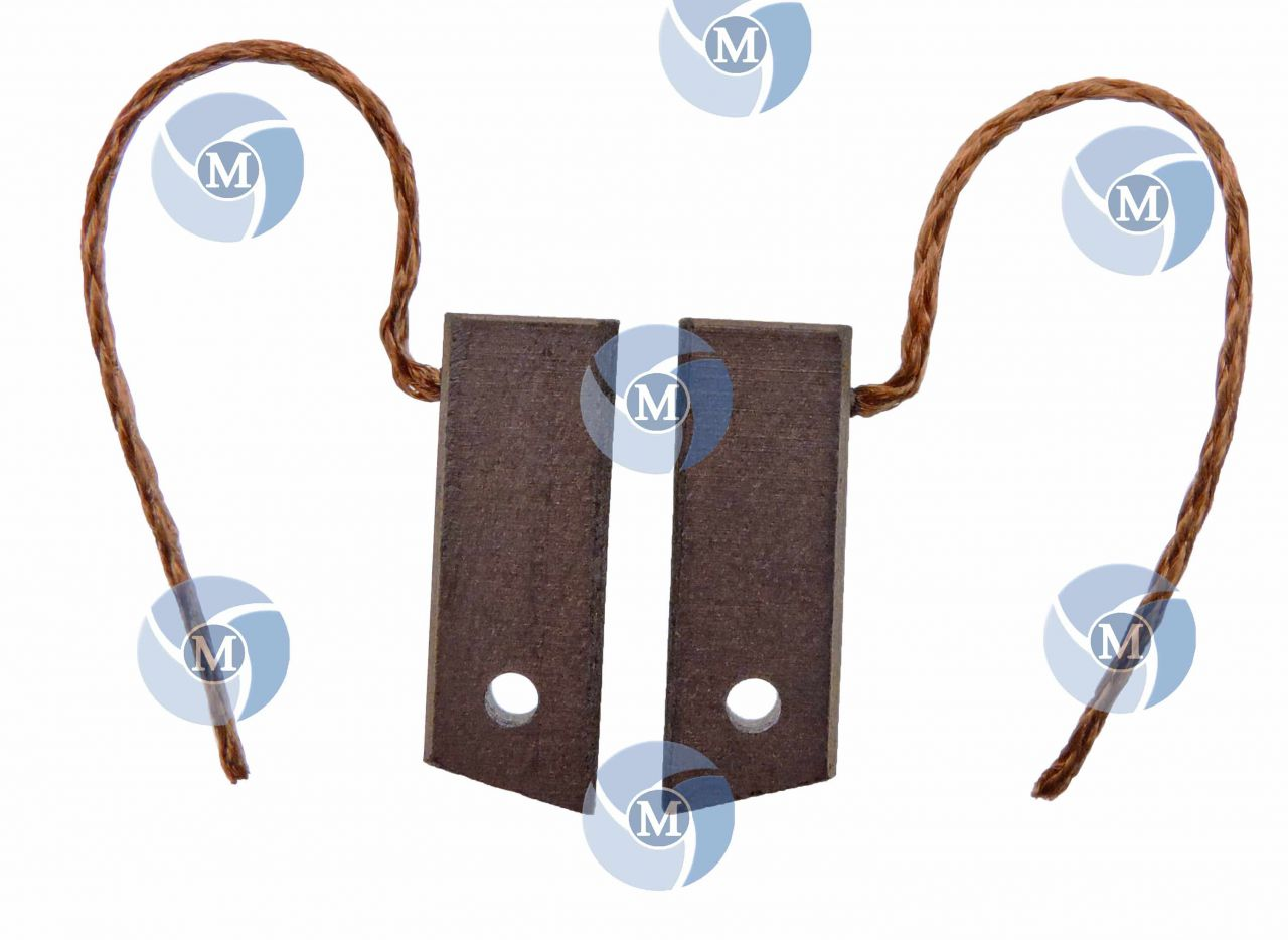 charbons d 39 alternateur nissan 23135w7110. Black Bedroom Furniture Sets. Home Design Ideas