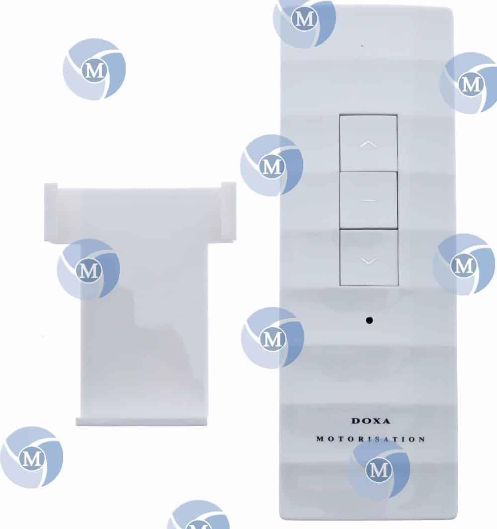 t l commande dtc3100 pour moteur de volet roulant. Black Bedroom Furniture Sets. Home Design Ideas