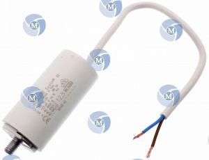 20 x 220uF 35V 105C Radial Condensateur Electrolytique 8x12mm U9A1
